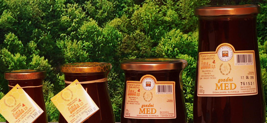 gozdni-med